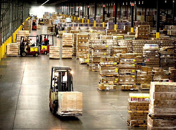 How to get your warehouse ready for winter