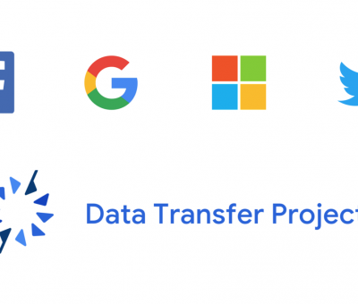 Data Transfer Project (DTP)