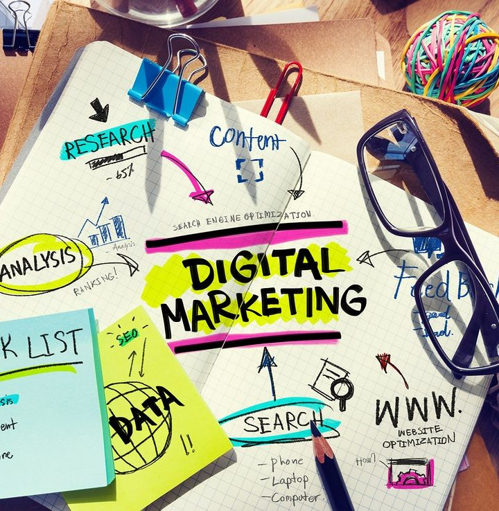 Digital Marketing: 6 tips for a successful strategy