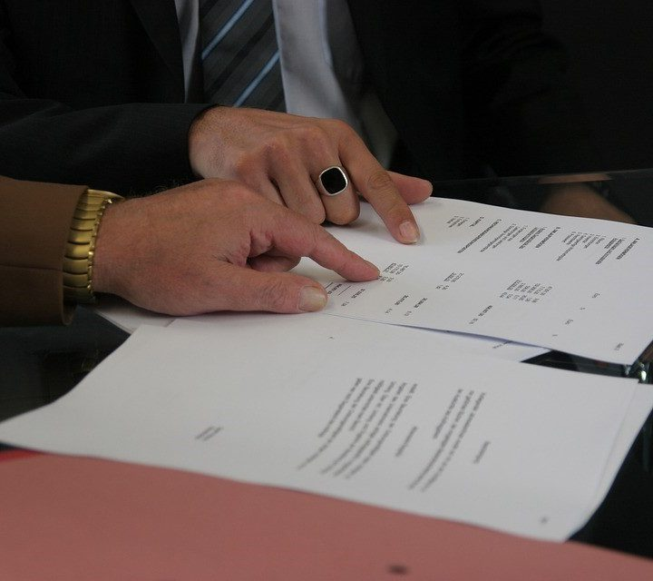 How to better organise your contracts