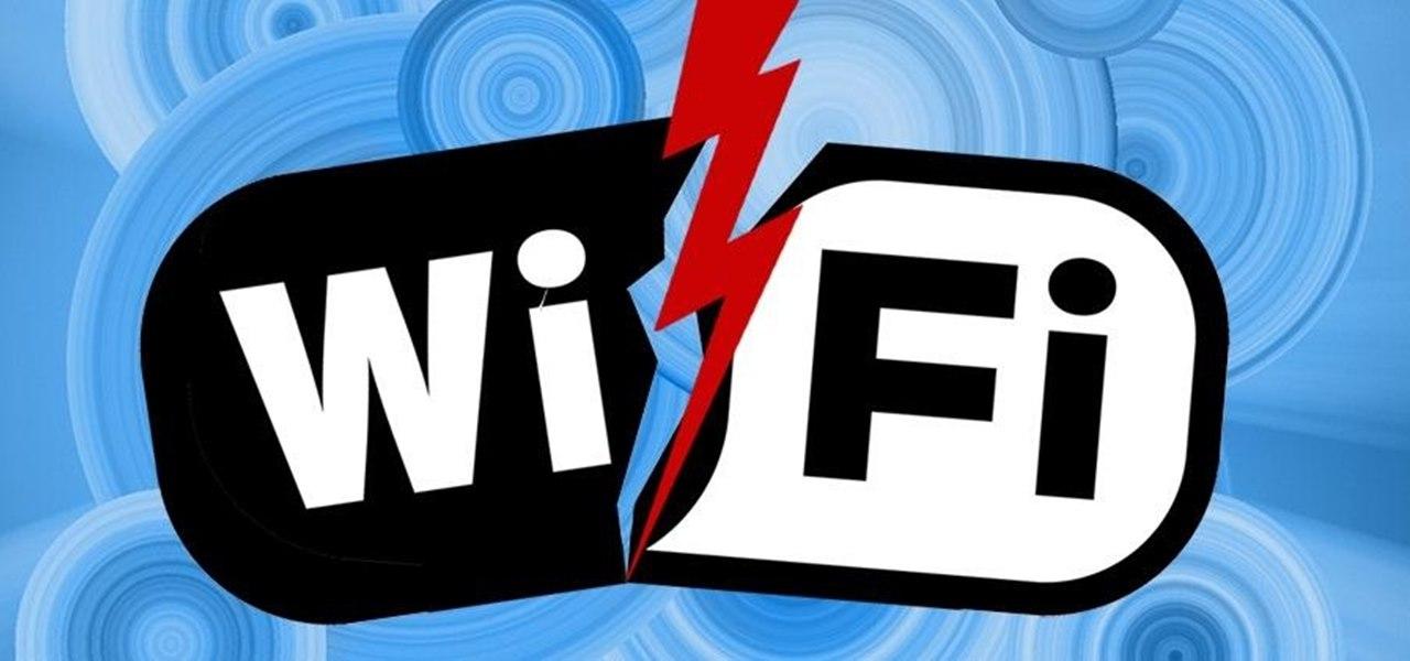 hack free WiFi