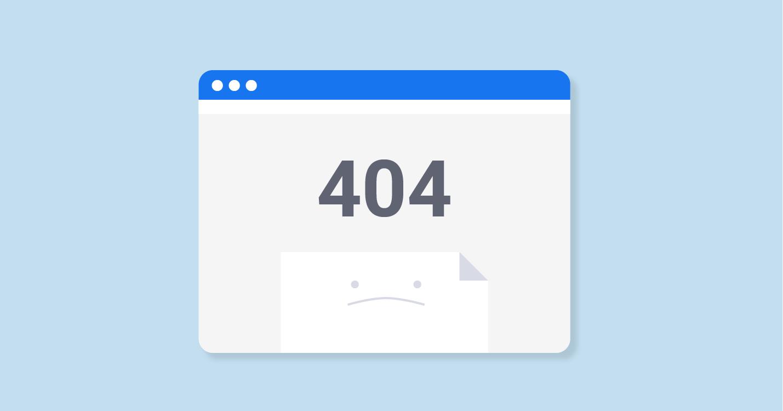 http error 404 solved
