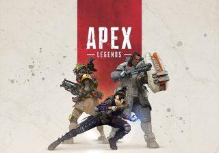 The secret of Apex Legends success