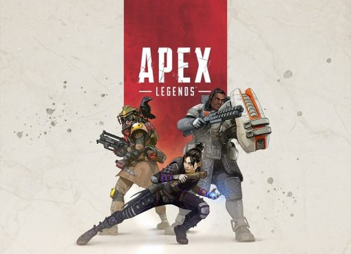 The secret of Apex Legends success