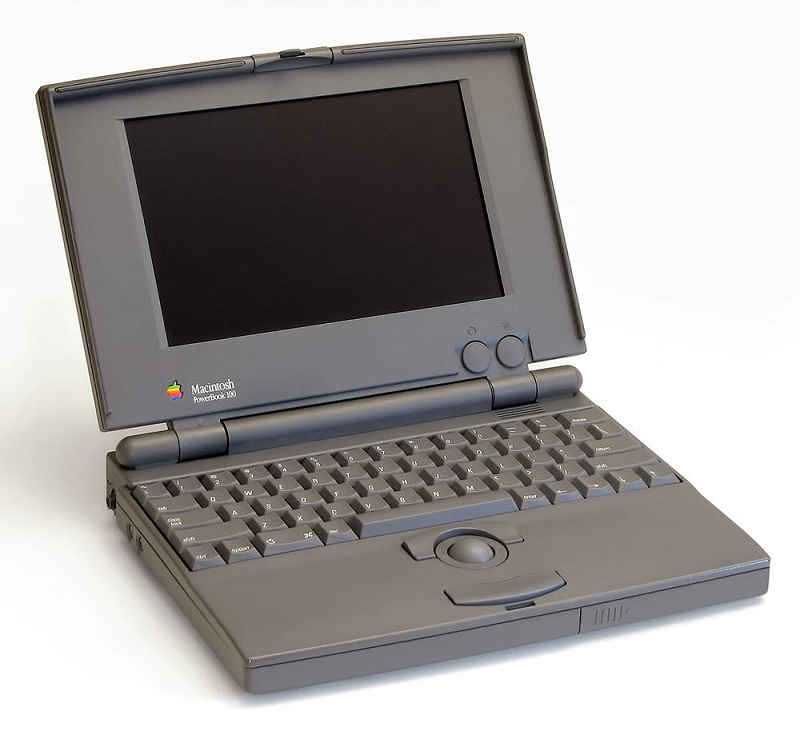 First Laptop in world