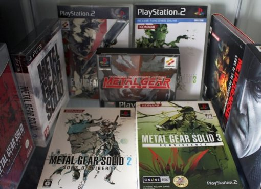 10 Tips To Start Collecting Video Games