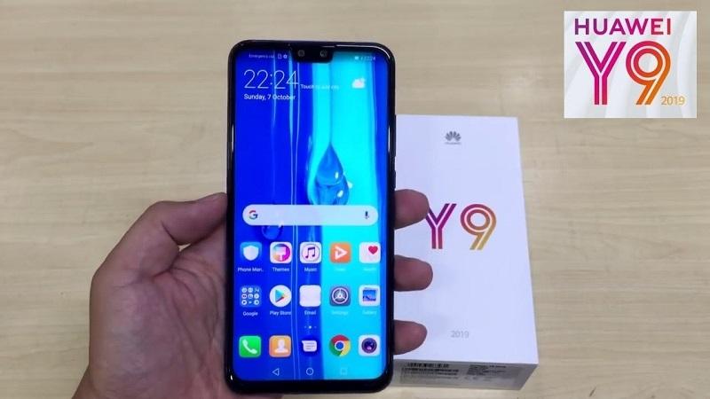 Huawei cheap Smartphone