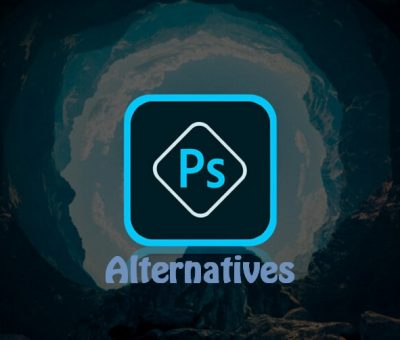 Photoshop alternatives