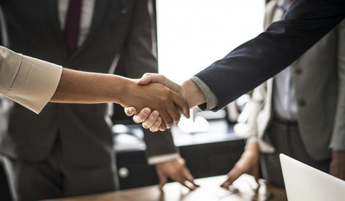business to business collaboration