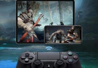 how to play ps4 games on android