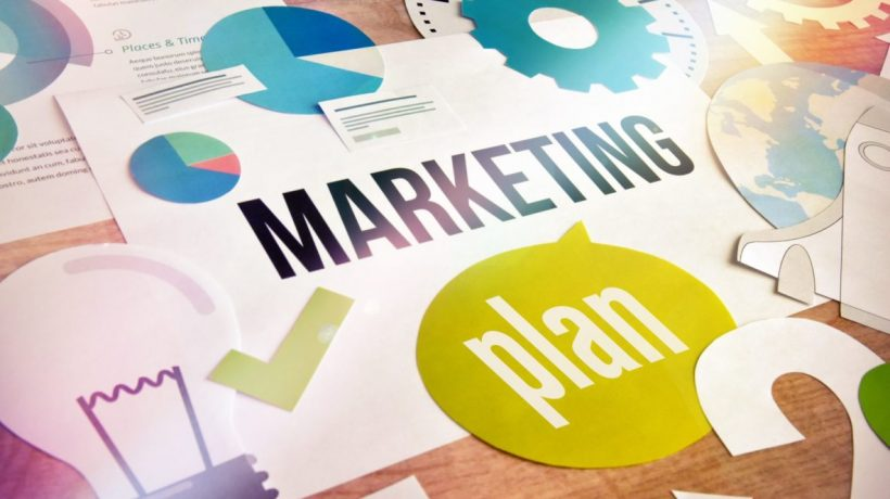 How to design a creative and different marketing strategy