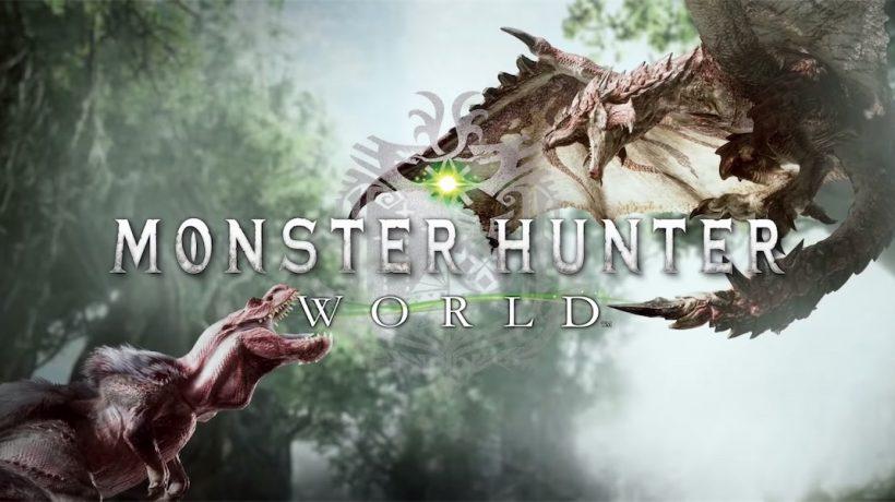 Review Of Monster Hunter World