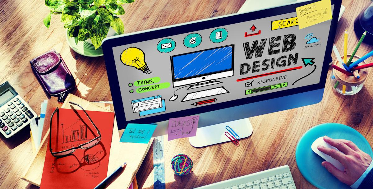 good web design