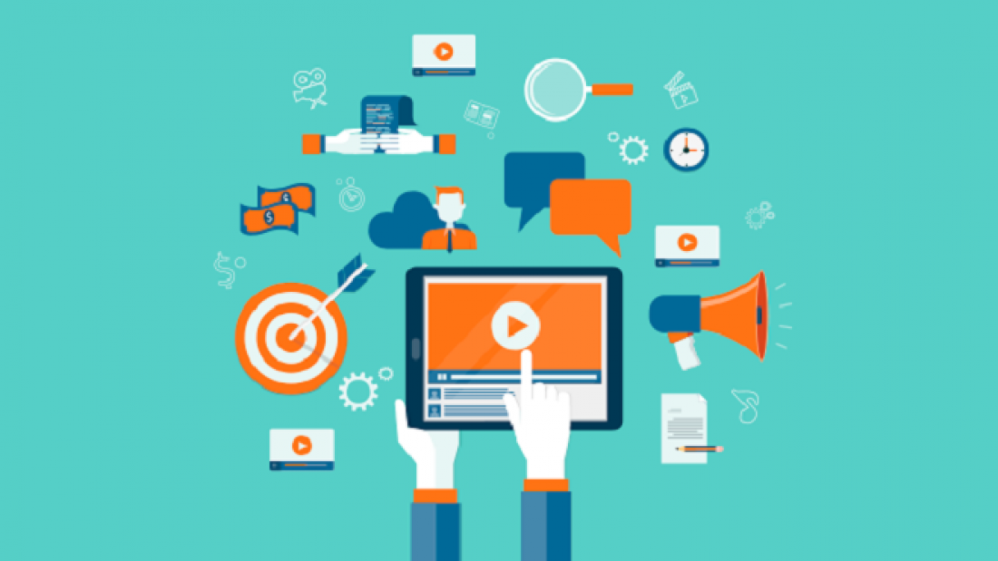 Study Internet Marketing in College