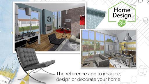 Home design 3D- Freemium