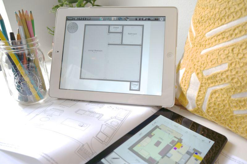 best Interior design applications