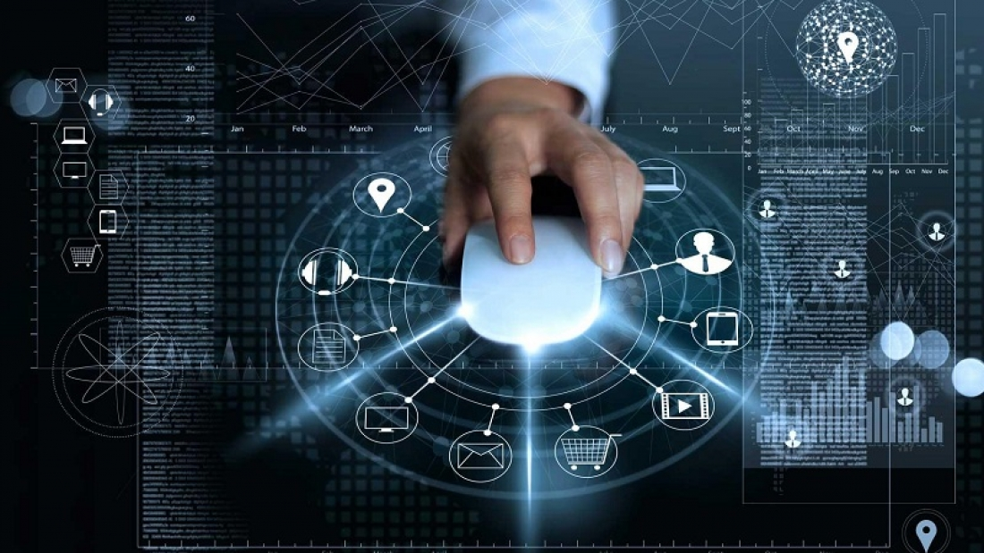 Latest business technology