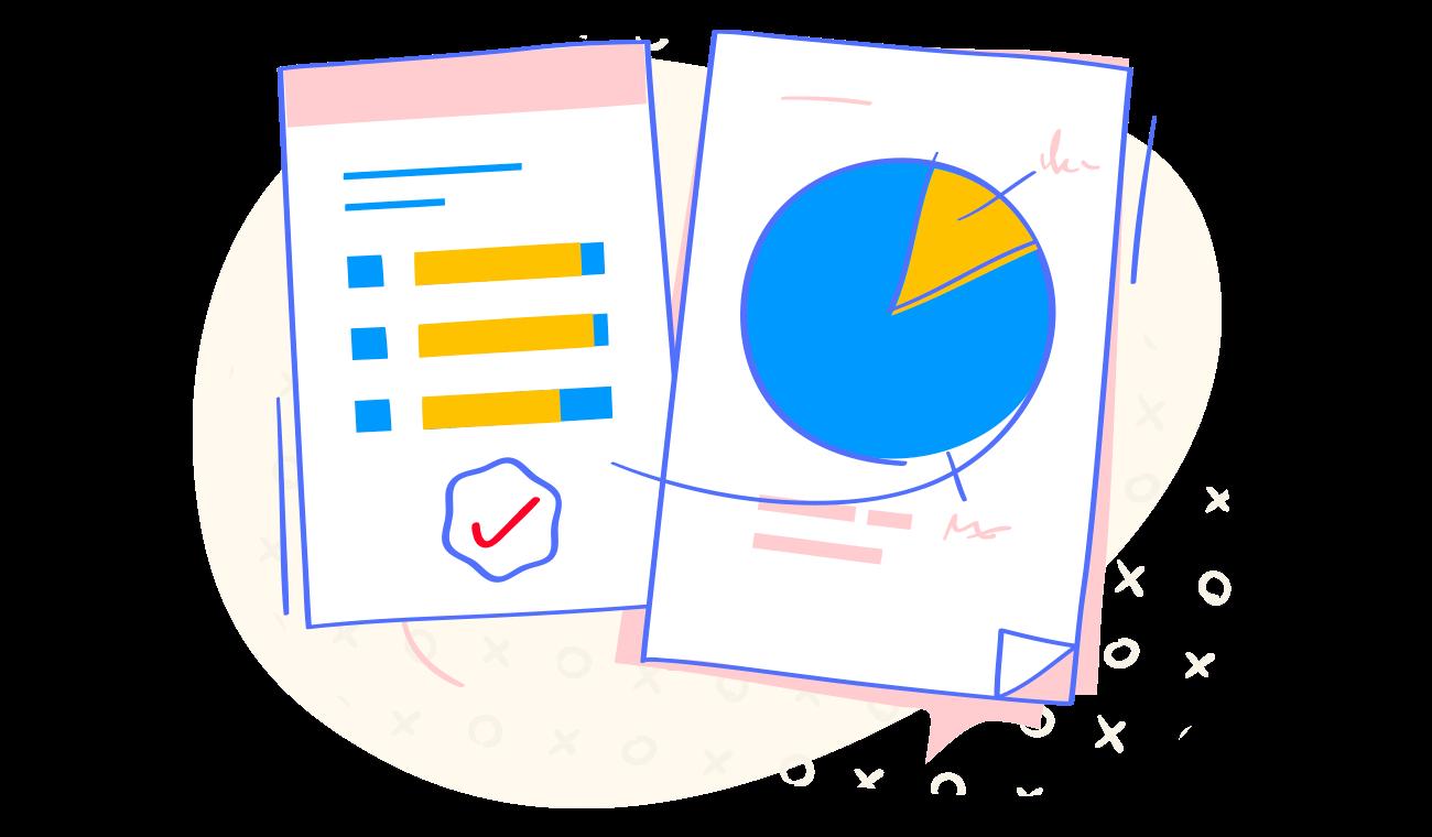 analyze mail report