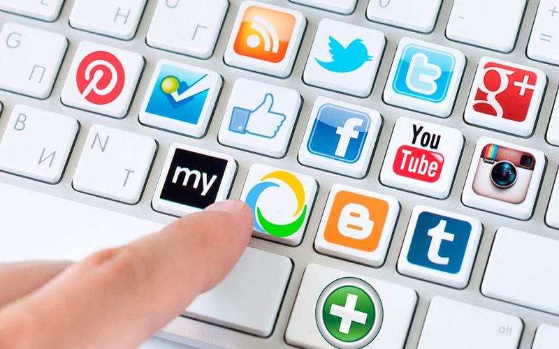 implement digital marketing strategies and advertising