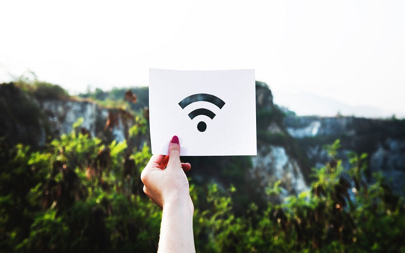 discover WiFi connection problems on an Android mobile