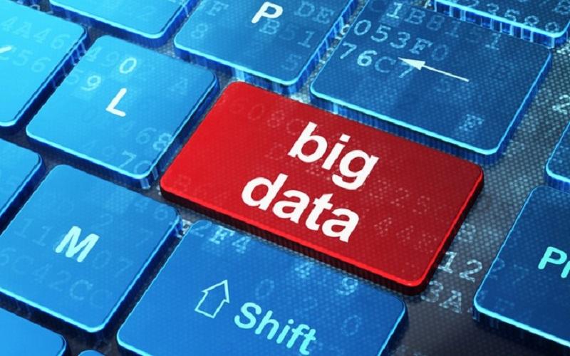 top huge data