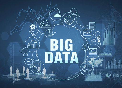 Big Data strategy