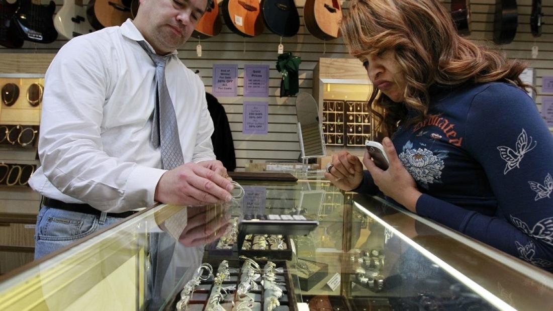 Pawn shop business plan