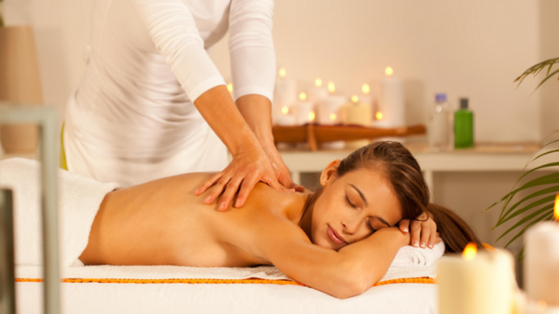 How to prepare for the first time at a spa