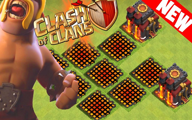 discover Clash Royale