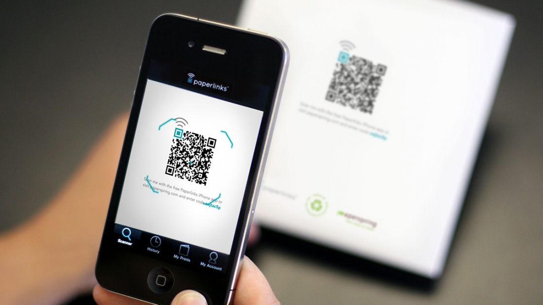 QR codes Uses and advantages in the business environment
