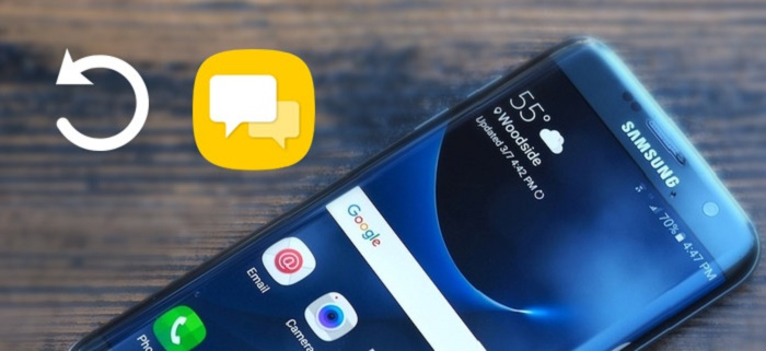 Best SMS Recovery App