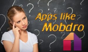 Apps Like Mobdro