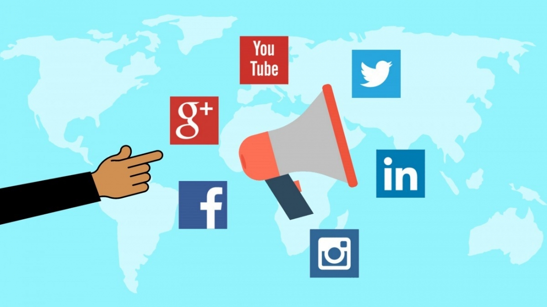 How to create a social media strategy for your business2
