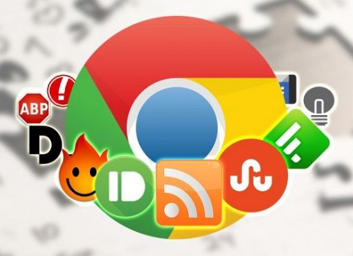 Chrome mobile extensions