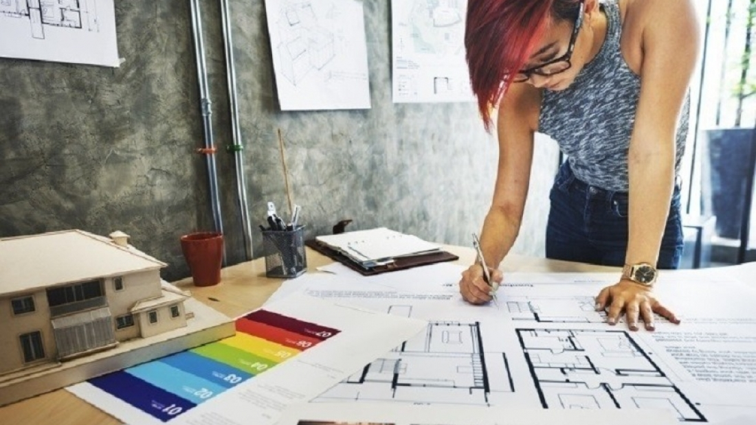 How to become a professional architect