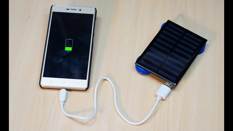 How to charge your phone without a charger