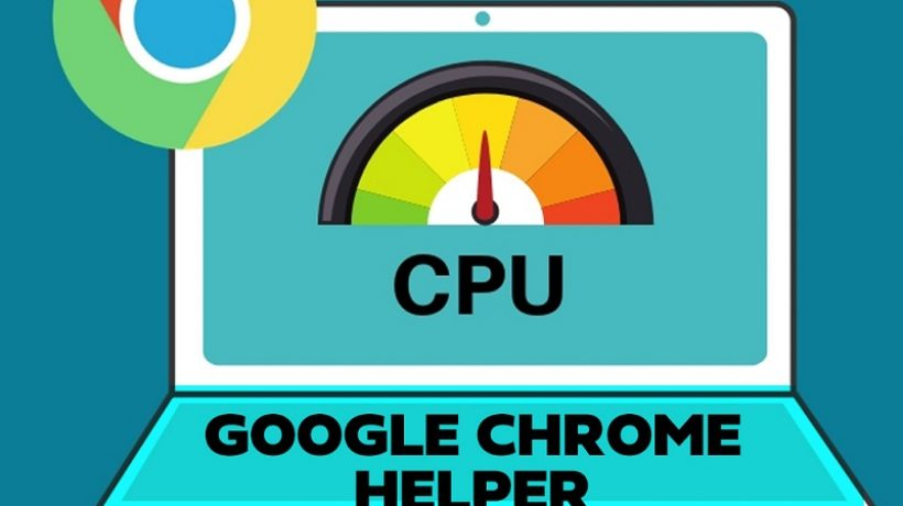 What is Google Chrome Helper and can it be disabled? Guides