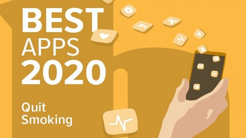 The 5 best apps to quit smoking