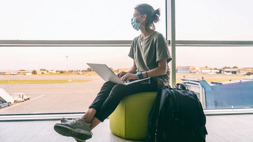 Digital travel planning in a post-pandemic era