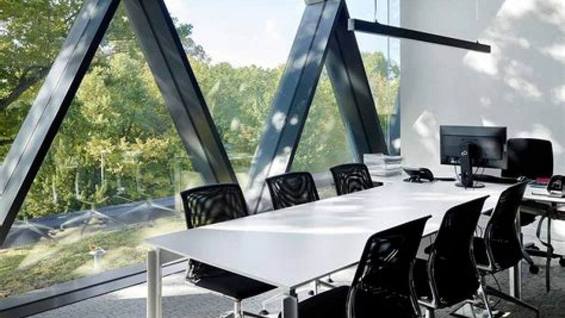 The Importance of Good Ventilation in the Office2