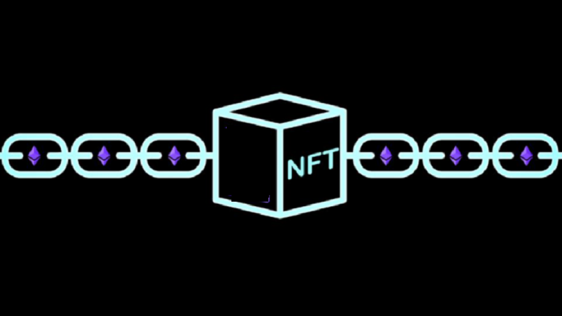 Which blockchain do nfts use