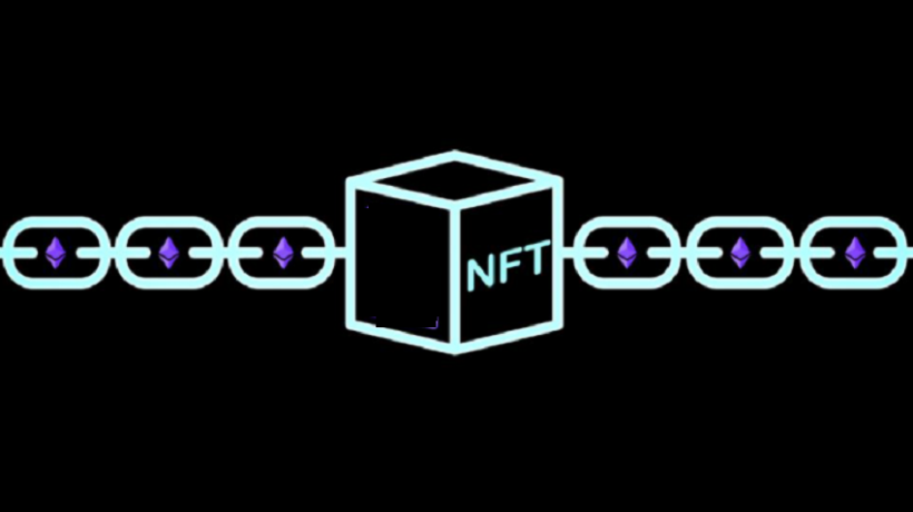 Which blockchain do nfts use?