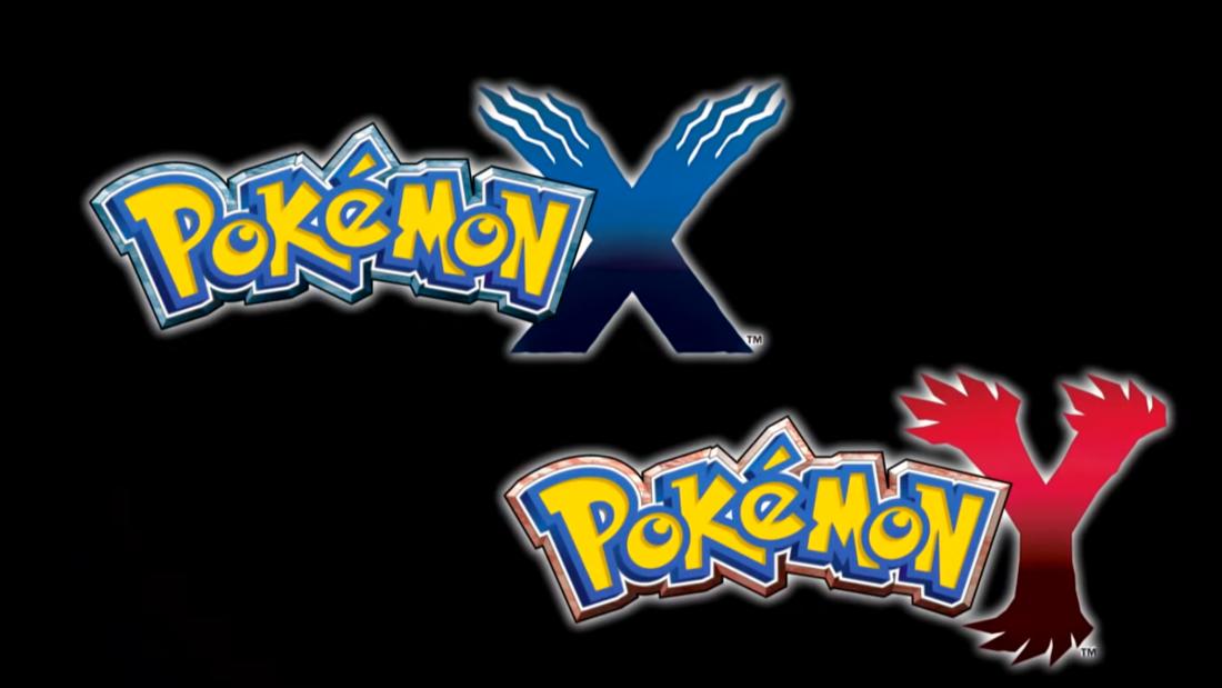 how to reset pokemon x